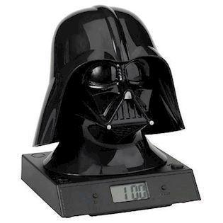 Star Wars sort plast Quartz Drenge ur, STAR66